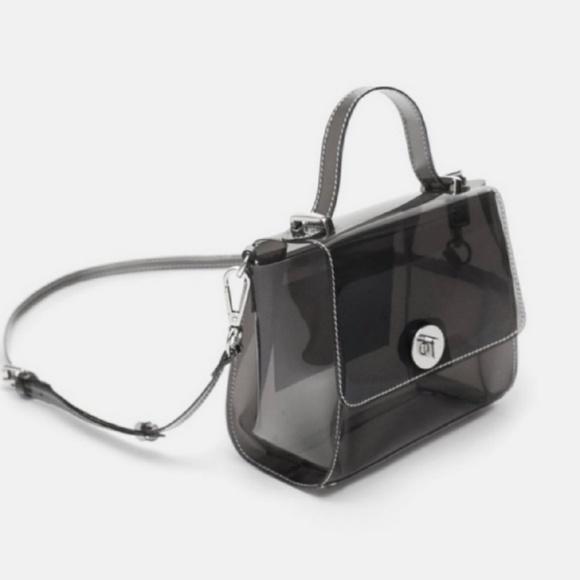 Zara Handbags - Zara bag